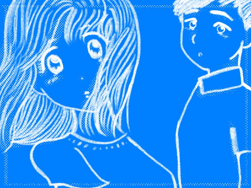 青色の意味と効果と使い時とイメージと