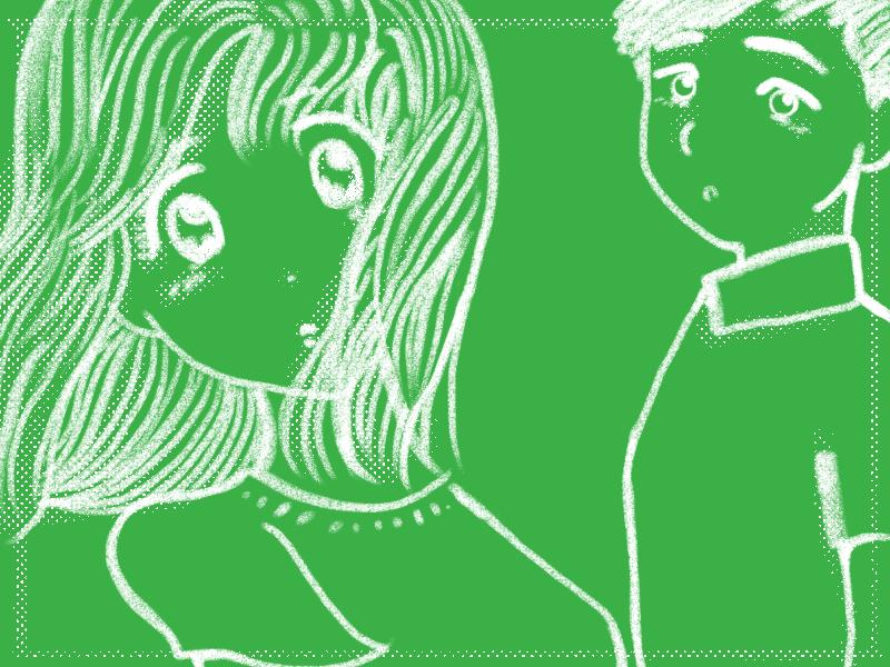 緑色の意味と効果と使い時とイメージと