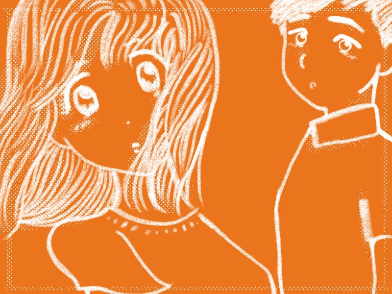 橙色の効果と使い時とイメージ
