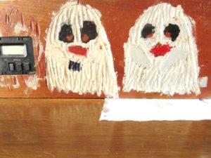 小学6年生の頃の絵