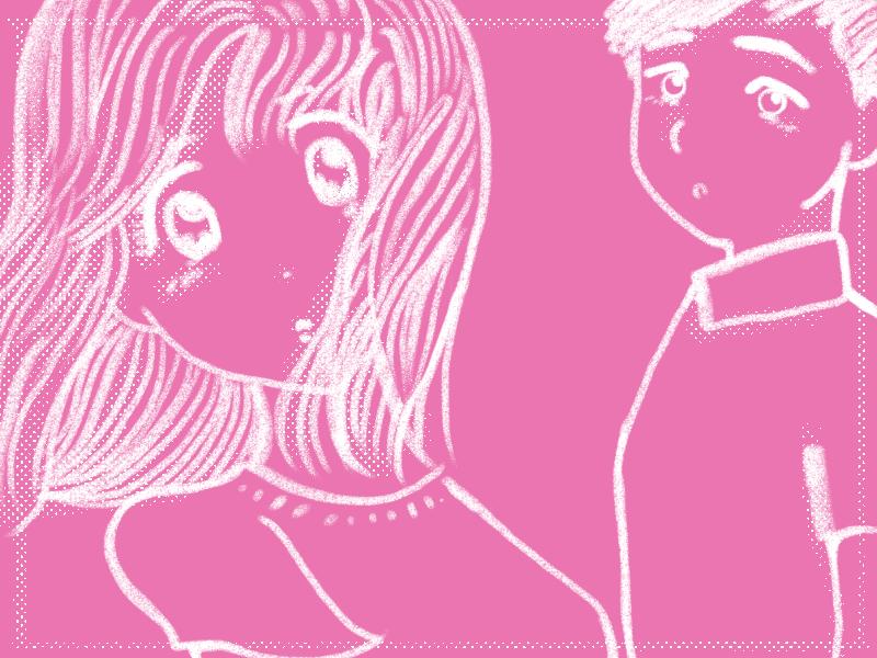 ピンク色の意味と効果と使い時とイメージと