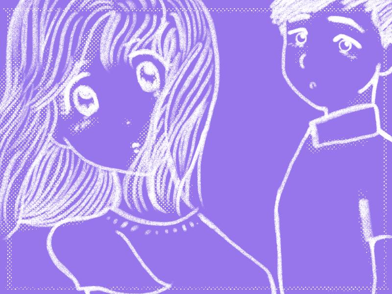 紫色の意味と効果と使い時とイメージと