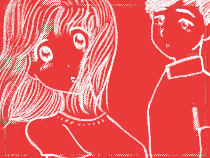 赤色の効果と使い時とイメージ