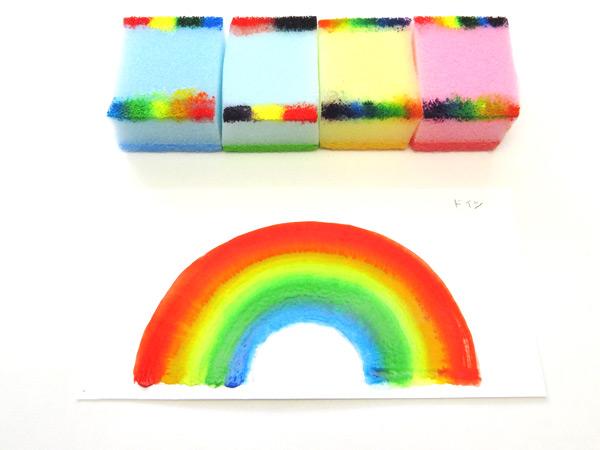 ドイツの虹
